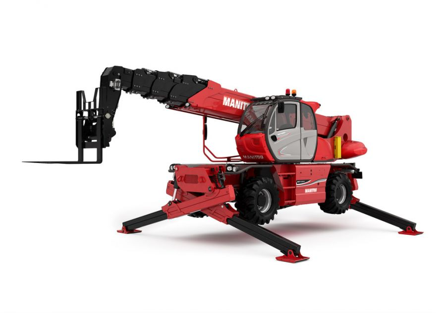 Подъемник Manitou MRT-X 3050 Privilege Plus